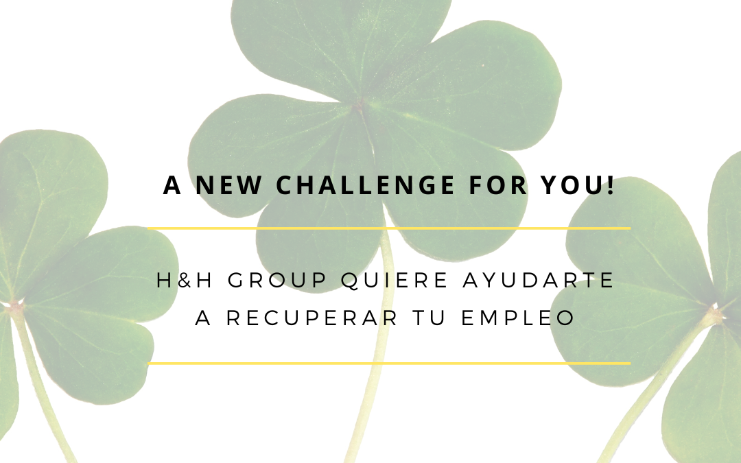 A new Challenge for you!